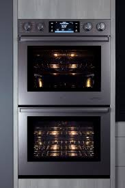 samsung chef collection brings smart technology and wi fi