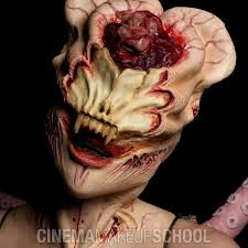Prosthetic Makeup Schools 95 Best Prosthetic Makeup Images On Pinterest