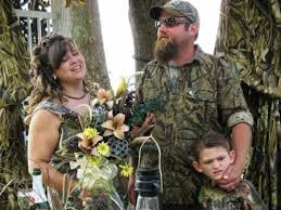 Redneck Wedding Invitations Camouflage Weddings All Things Heinous Trashy And Hilarious In