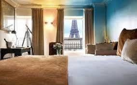 Home Of The Eifell Tower The Best Paris Hotels Near The Eiffel Tower Telegraph Travel