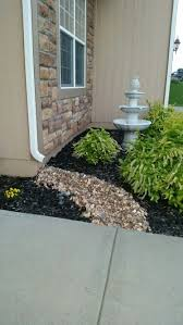 Decorative Rock Landscaping Best 25 Drainage Solutions Ideas On Pinterest Yard Drainage