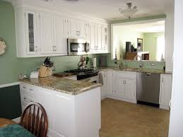White Kitchen Tile Floor Tile Floor Kitchen White Cabinets Kitchen And Decor