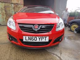 griffin vauxhall 60 flame red corsa d all corsa forums