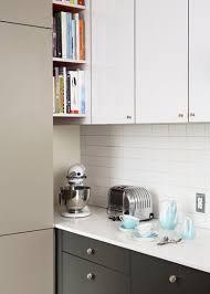 comment ranger ses recettes de cuisine 10 idées rangement pour stocker des livres de recettes dans la cuisine