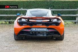 orange mclaren 720s mclaren 720s for sale vehicle sales dk engineering