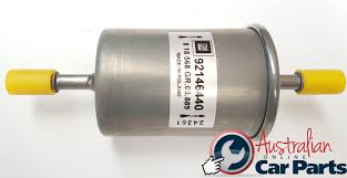 holden commodore v6 vt vx vy genuine fuel filter bulk deals
