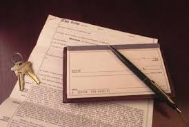 how to write a letter to tenants who have broken a lease home