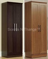 Tall Kitchen Cabinet by Tall Kitchen Cabinet Storage Cupboard Food Pantry Laundry