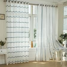 decorating elegant white sheer jcpenny curtains with white side