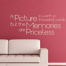 a picture is v1 quote wall sticker world of wall stickers the product is already in the wishlist browse wishlist