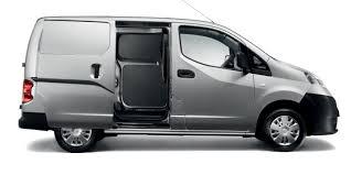 nissan vanette body kit nissan nv200 van commercial vehicle nissan