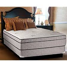 amazon com continental sleep fifth ave collection fully