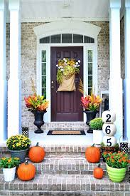 Pinterest Fall Decorations For The Home Decorating A Porch Houzz Design Ideas Rogersville Us