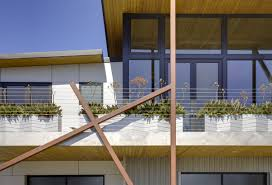 Economical Homes by An Economically Built Modern Beach House Idesignarch Interior