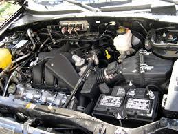 Ford Escape Engine Light - file 2006 ford escape duratec 30 engine jpg wikimedia commons