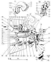 ec u0026m square d no 3 double pole type l line arc contactor folio 3