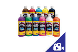 washable paints discount supply