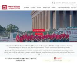 100 top plumbing websites for design inspiration