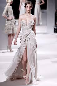 elie saab wedding dress price elie saab 2011 couture collection vogue