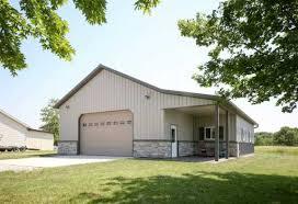 Hoop Barns For Sale Professional Pole Barn Construction Iowa U0026 Illinois Greiner