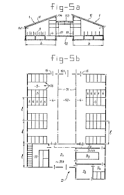 patent ep0168845a1 cubicle cattle house google patents
