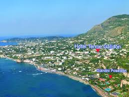 Ischia Italy Map by Hotel Galidon Terme U0026 Village Ischia Italy Booking Com