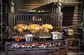 cuisine design rotissoire grand hotel de l u0027abbaye table d u0027hotes et restaurants à beaugency