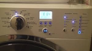 electrolux electric dryer e64 heating element repair youtube