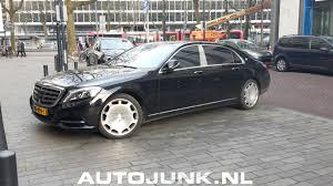 mercedes maybach s500 mercedes maybach s500 foto u0027s autojunk nl 187772