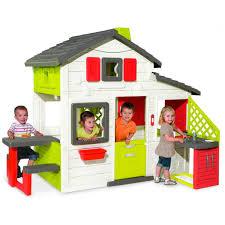 casetta giardino chicco casetta amica e cucina smoby toys center