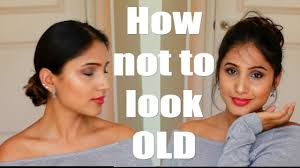 Haircuts That Make You Look Younger How Not To Look Old 4 Hairstyles To Make You Look Younger Hair