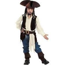 kids costumes captain cuteness pirate baby infant costume buy it