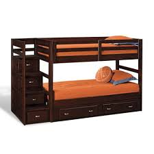 Twin Over Full Bunk Bed With Stairs Bunk Beds Bunk Beds With Steps Uk Bunk Beds Rooms To Go Bunk Bedss