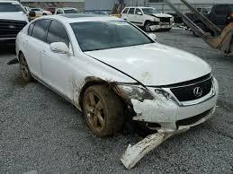 2008 lexus gs 460 for sale auto auction ended on vin jthbl96s185001894 2008 lexus gs 460 in