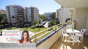 apartamentos cordoba arysal salou spain new deals 2017 youtube