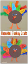 childrens thanksgiving crafts thankful turkey kid craft and book thanksgiving and crafts