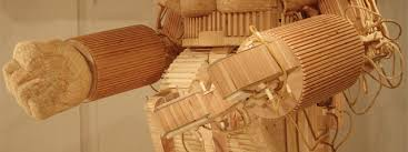 wood can turn into awesome sculptures creative awesomenator