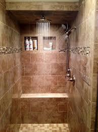 shower ideas for bathroom bathroom the best cozy cheap shower ideas designing walk in tile