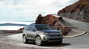 2017 land rover discovery sport land rover suv lineup land rover fort myers