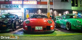 rwb porsche grey 2017 rwb new year meet from tokyo width love drive life drive life
