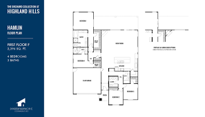 kardashian house floor plan the orchard collection at highland hills diversified pacific