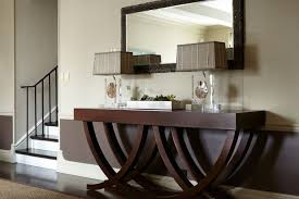 Ebay Console Table by Ebay Console Tables With Baseboard Hall Contemporary And Matte