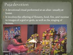 holy devotion rituals and devotion the various types of are methods that