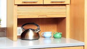 kitchen cabinet appliance garage kitchen cabinet appliance garage appliance garage cabinet kitchen