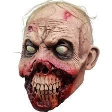 zombie halloween costume zombie costume hippie flowerpower dress in zombie look horror