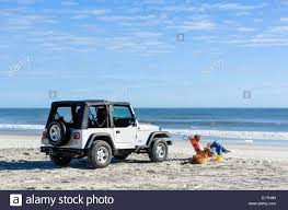 jeep wrangler beach buggy jeep beach stock photos u0026 jeep beach stock images alamy