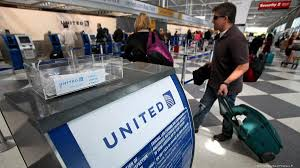 United Bag Check Fee United Airlines Operating Profit Margin Not Among Top 10 Carriers