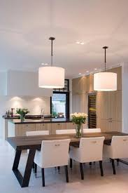 kitchen and dining room lighting ideas modern dining room lighting gen4congress