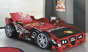 Car Bed Frames Awesome Race Car Bed The Wooden Houses Awesome Race Car Bed Style