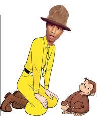 Pharrell Hat Meme - here s everything the internet thinks pharrell s grammys hat looks like